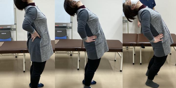 府立体育館で腰痛講座を開催しました!
